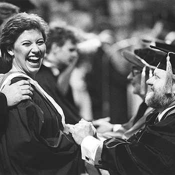 convocation 1984